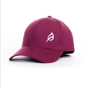 Ptula deep maroon baseball hat-SOLD OUT ONLINE